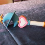 Penna trasformante Sailor Neptuno