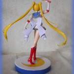 Super Sailor Moon foto3