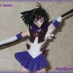 Sailor Saturn foto2