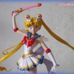 Super Sailor Moon foto2