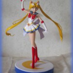 Super Sailor Moon foto1