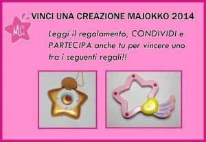 Concorso by Majokko Creazioni